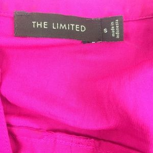 The Limited Tops - The Limited Rolled Sleeves Shirt
